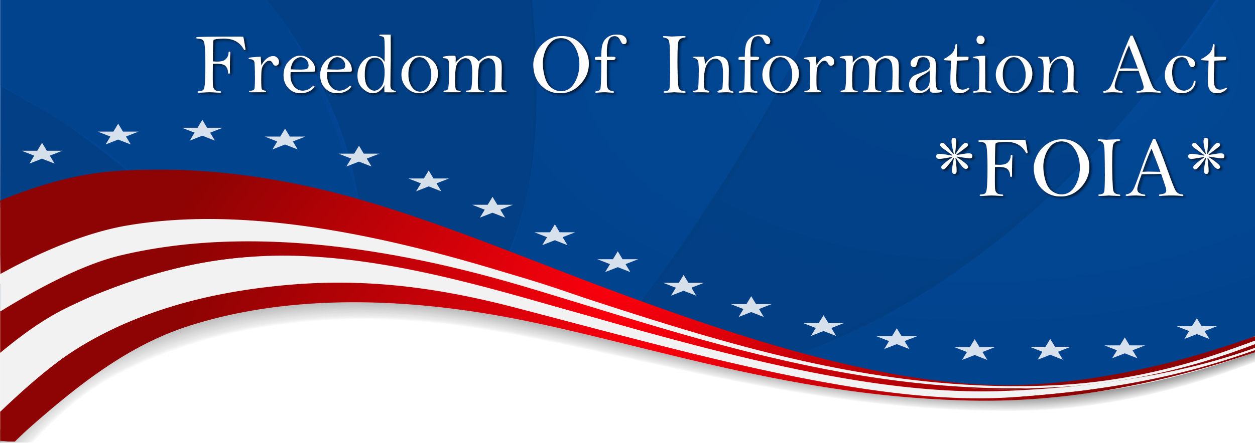 freedom of information act Freedom of information act the freedom of information act (foia) is a federal statute foia generally provides that any person has a right, enforceable in court, of access to federal agency records, except to the extent the records are protected from disclosure by any of the nine exemptions contained in the law or by one of three special law.